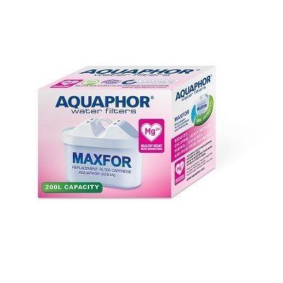 Wkład Aquaphor Maxfor B100-25MG z magnezem do dzbanków Brita Dafi Laica