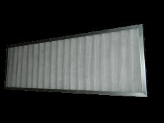 Filtr G4 do JUWENT typu CP.P-5.(1175x513x48)