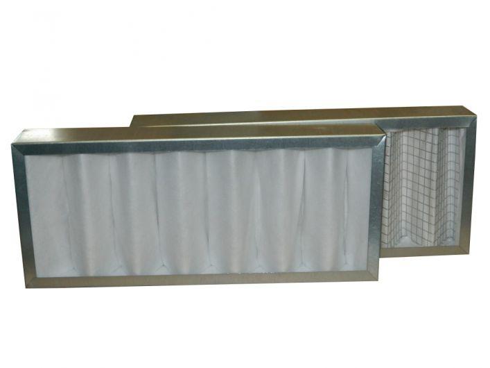 Filtry EU3 do MEKAR 10MK04 (448x408x48)