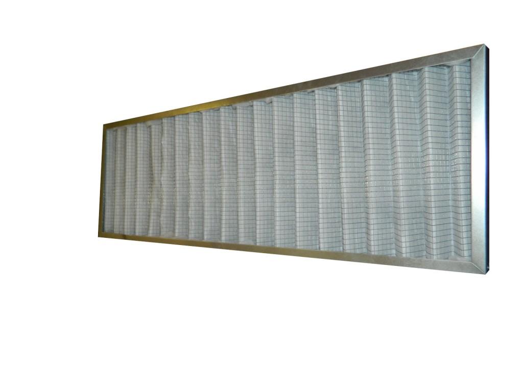 Filtr EU4 do SYSTEMAIR seria VTC300 (509x142x47)