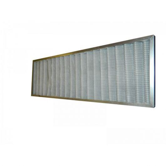 Filtr G4 do JUWENT typu CP.P-4 (1175x423x48)