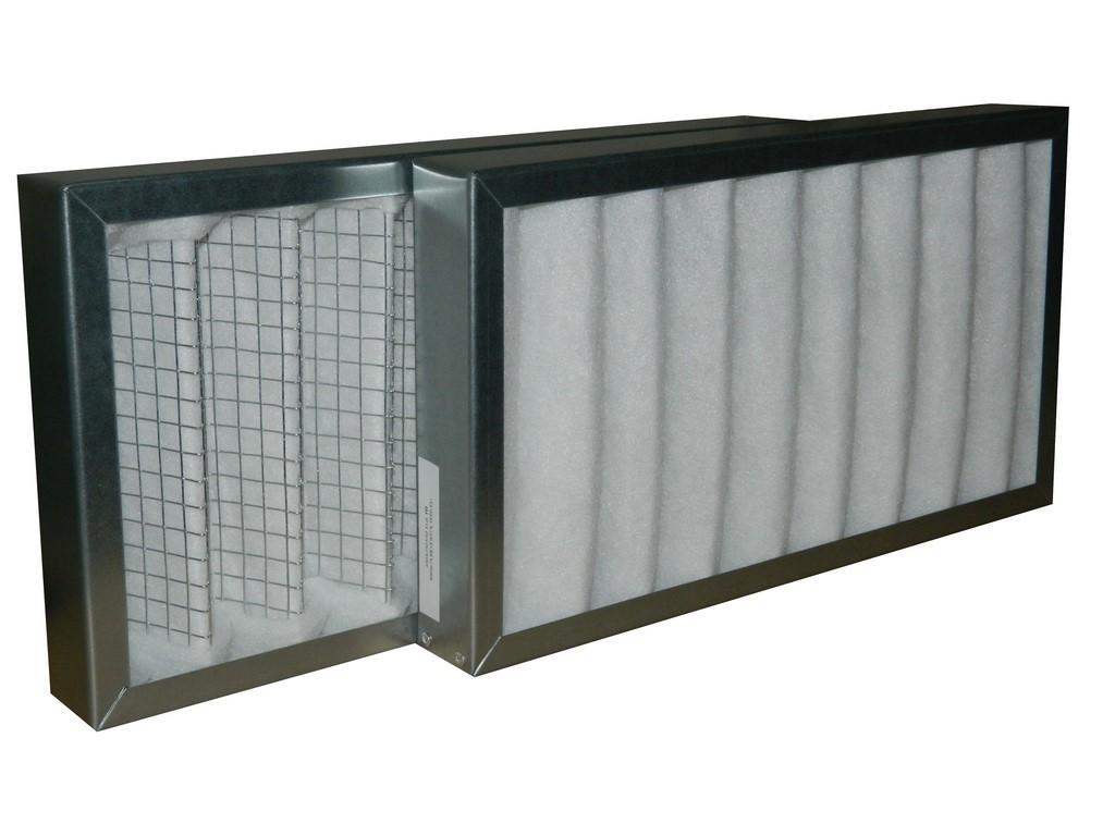 Filtry EU4 do BARTOSZ VENA Compact (450x250x50)