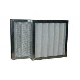 Filtry G4 do KLIMOR MCKT-HPX 2 (450x450x100) 2szt.