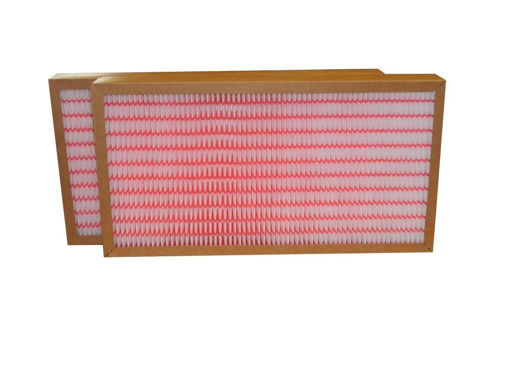 Filtry EU7 do KOMFOVENT KOMPAKT REGO 500H/V 700H/V (540x260x46)