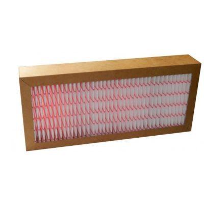 Filtr EU7 do SALDA RIRS 700 H / V EKO 3.0 (545x260x46) ramka kartonowa
