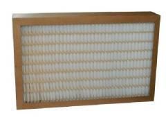Filtr EU5 do SALDA RIS 700P EKO 3.0 (445x210x46) ramka kartonowa