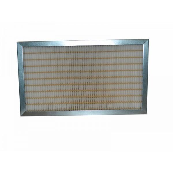 Filtr EU5 do SALDA RIS 700P EKO 3.0 (445x210x46) ramka metalowa