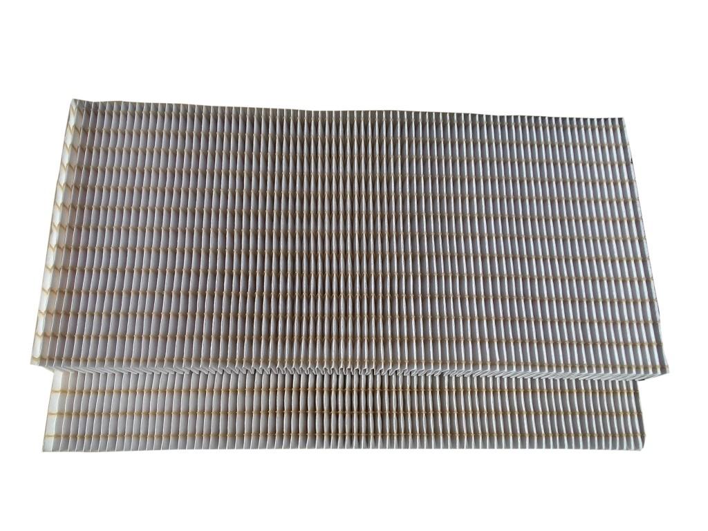 Wkłady EU5 do filtrów KOMFOVENT KOMPAKT RECU 700 HCF (390x300x44)