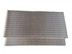 Wkłady EU7 do filtrów KOMFOVENT KOMPAKT REGO 500H/V oraz 700H/V (540x260x44)