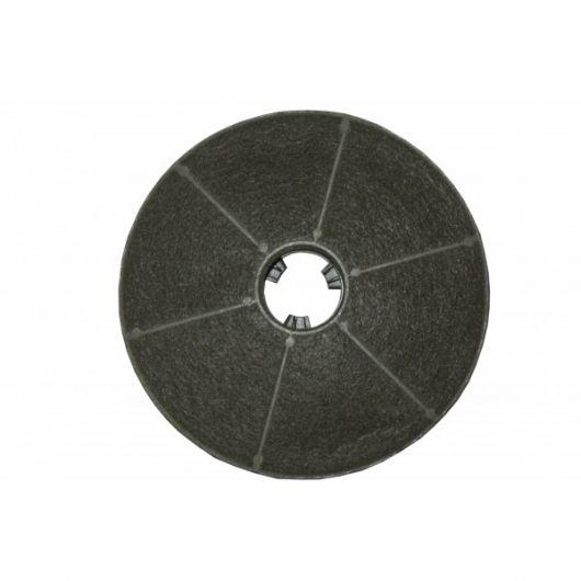 Filtr WĘGLOWY okapu Akpo SOFT WK 4 LARGO NERO