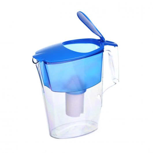 Dzbanek Aquaphor Standard 2.5 l niebieski
