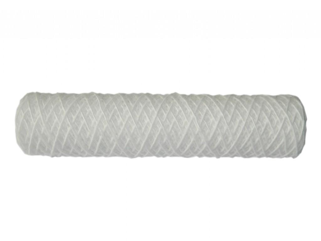Wkład sznurkowy 5 mikronów PP10-5
