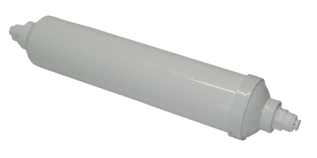 Profesjonalny filtr węglowy side-by-side do lodówek (AC-IL-A)