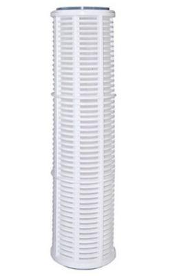 Wkład siatkowy wielokrotnego użytku 10 cali, 50 mikronów