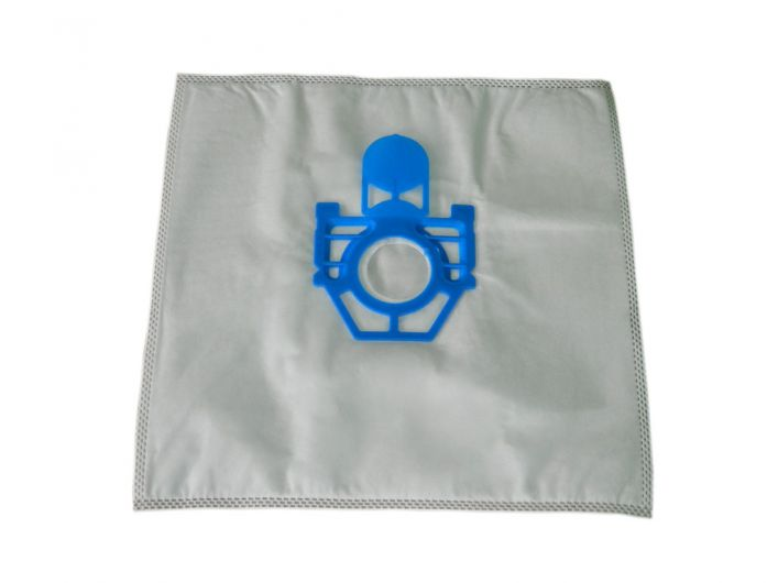 Worki do odkurzacza ZELMER METEOR 2 ELF ODYSSEY - 4 szt. + filtr