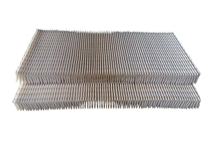 Wkłady EU5 do filtra KOMFOVENT DOMEKT R 250 F oraz R 400 F (278x258x44)